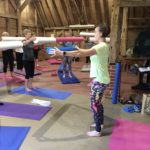 Gilbert White's House - Angi Ward Pilates