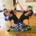 Pilates Day Retreat at Rownhams House