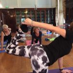 Pilates Day Retreats with Kirsten and Angi