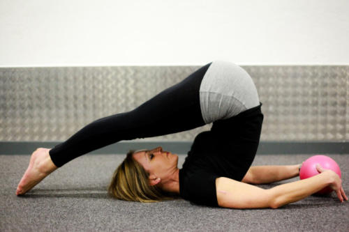 Angi Ward Pilates